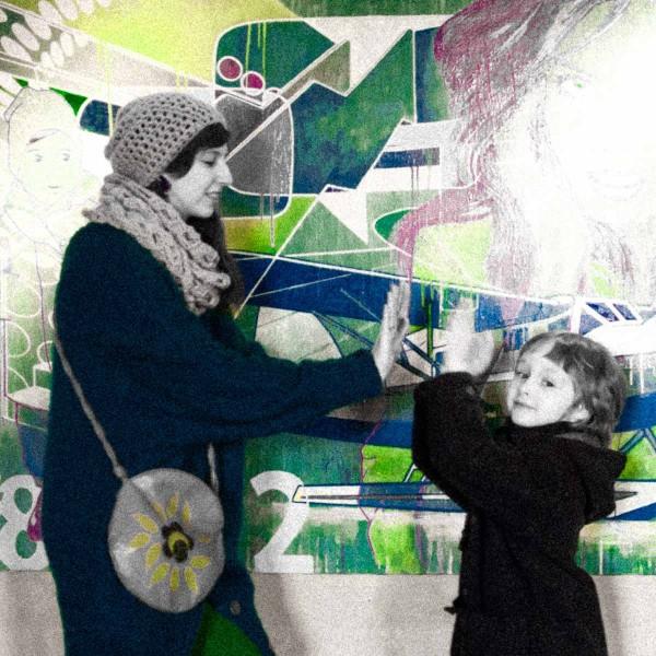 Семейный уикенд: гуляем по Этажам