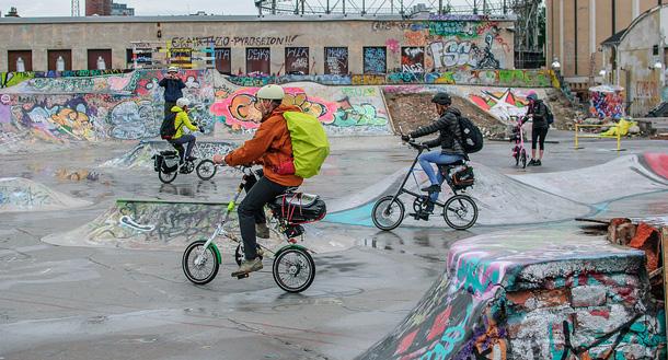 Велошенген: до Хельсинки за 4 дня на стриде, день 4